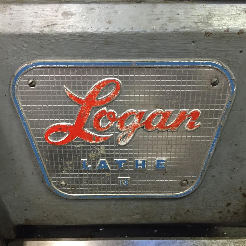 LoganLathe